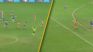 Jason Johannisen On Billy Gowers' Late Turnover Against Gold Coast | Triple  M