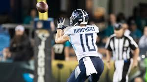 Over the Hump? After a Quiet Start, Adam Humphries Back on the ...