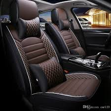 2020 new auto car seat covers fit