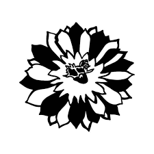 Sunflower 1 Vinyl Sticker