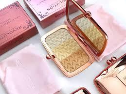 makeup revolution debuts renaissance