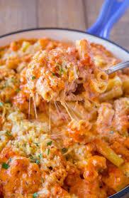 Olive Garden Five Cheese Ziti al Forno ...