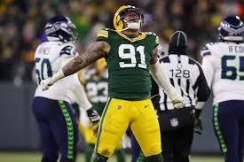 The Most Important Green Bay Packers: Can Preston Smith Dominate Again?