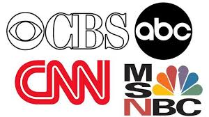 Image result for main stream media logos