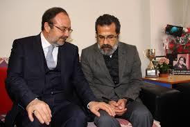 Mehmet Arslan     Uluslararası İyilik Ödülleri
