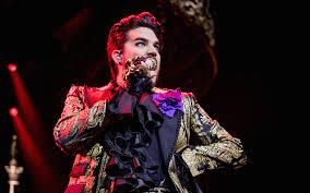 Photo Gallery: Queen with Adam Lambert live in Mansfield