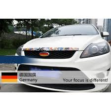 Car Decal Sticker Reflective Ford Focus National Flag Germany Cars Boats Vehicles Parts Webstore Online Auction