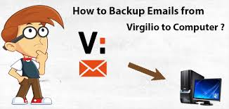 Virgilio.it Mail settings