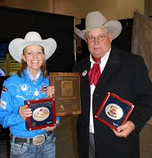 Mary & Byron.smaller | NFR Insider