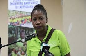 Youth STEM conference attracts huge turnout - Guyana Chronicle