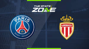 2019-20 Ligue 1 – PSG vs Monaco Preview & Prediction - The ...