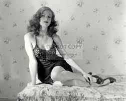 HILDEGARD KNEF PIN UP GERMAN ACTRESS - 8X10 PUBLICITY PHOTO (DA-052) | eBay