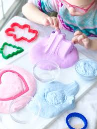 how to make fluffy slime spirited and