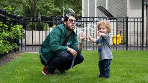 Adam Pally on Father's Day Plans, Selling His Streetwear ...