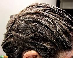 stop and reverse pcos hair loss visihow