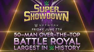 On The Streeter – 10 Thoughts On WWE Super Showdown 2019