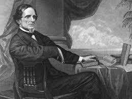 Biography of Jefferson Davis, Confederate President