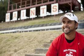 Baltimore Blast brings credibility to Concordia Prep soccer - Baltimore Sun