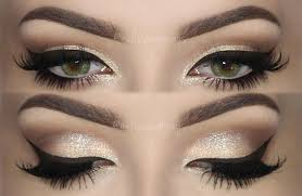 oh my new trends of party makeup