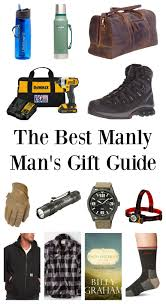 the manly man s gift guide 2018 sarah joy