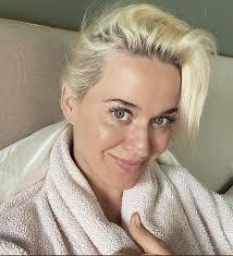 katy perry shares makeup free selfie