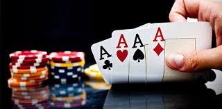 Cara Menjadi Bandar Poker Online