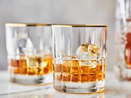 is whiskey gluten free