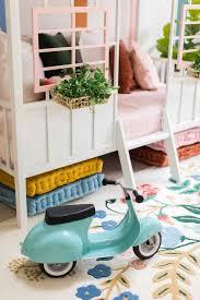 Little Girl Room Ideas Gwen S Toddler Girls Bedroom Before After