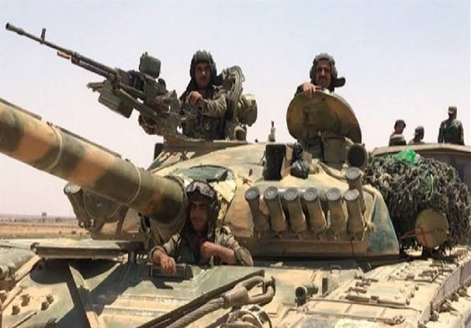 Image result for syria army