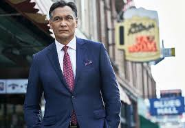 "Jimmy Smits Makes the Case for NBC's New Legal Drama ""Bluff City Law"" 