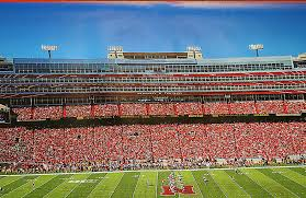 Fathead Memorial Stadium Wall Decal