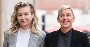 Flipboard: Portia de Rossi thanks fans of wife Ellen DeGeneres for support