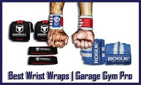 8 best wrist wraps that are worth your