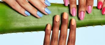 orangeville nail salons deals in and