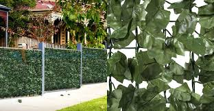 Top 10 Best Faux Ivy Privacy Fences In 2020 Reviews Guide Garden Work Today