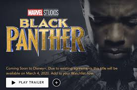 Disney Plus reveals when missing Marvel movies are coming - CNET