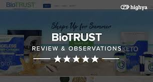 biotrust reviews do these supplements