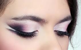arabic eye makeup models female