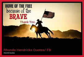 land of the 🎼🇺🇸 home of the brave ❤️❤️ rhonda