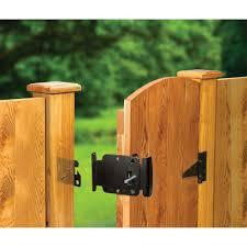 Fenix Two Way Fence Gate Latch 04034 The Home Depot In 2020 Fence Gate Gate Latch Bottle Opener Wall