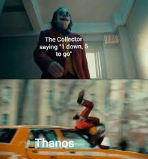 of the funniest joker movie memes