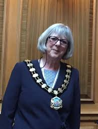 Chairman of under-fire new Dorset unitary council Cllr Hilary Cox says 'It  makes sense, there will be savings' | Dorset Echo