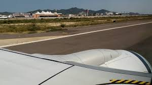 Cabo San Lucas Airport Departure - YouTube