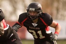 Erik Harris - Football - California University of Pennsylvania ...