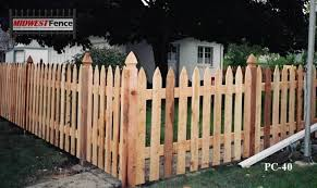 Pin By Jean Ann Ferrell On For The Home Wood Picket Fence Fence Design Picket Fence