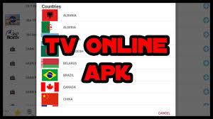TV Online APK IPTV USA UK Arabic World - Install the Latest Kodi