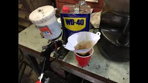 auto rust proofing winterizing