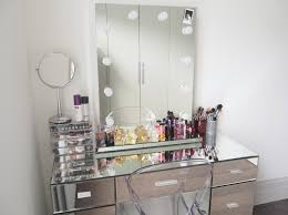 creating the ultimate dressing room