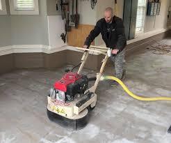 flooring acid etching vs