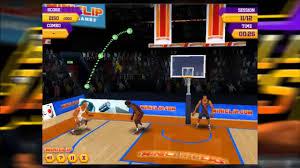 basketball jam shots you